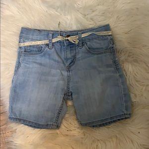 Toddler Osh Kosh 4T girls shorts